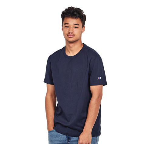 Champion - Short Sleeve Tee Shirt