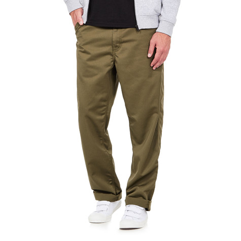 "Carhartt WIP - Simple Pant ""Denison"" Twill, 8.8 oz"