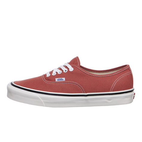 9358d743d8 Vans - UA Authentic 44 DX (Anaheim Factory) (Og Rust)