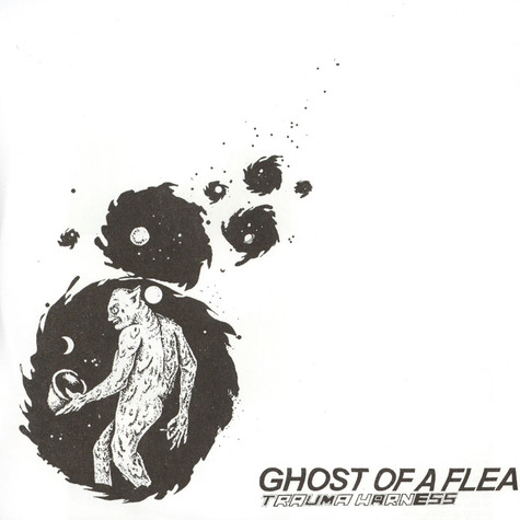 Trauma Harness - Ghost Of A Flea