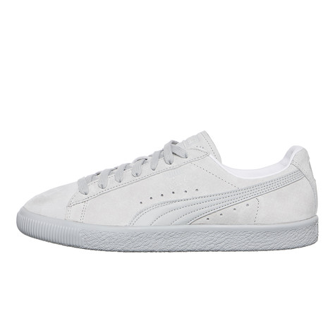 723ae6463d3 Puma - Clyde Normcore (Gray Violet   Gray Violet)