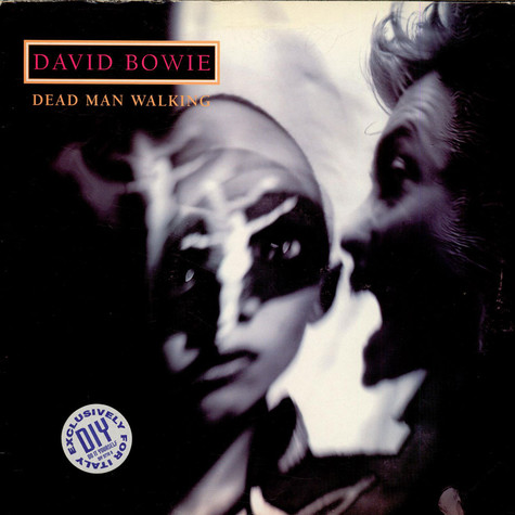 David Bowie - Dead Man Walking (Part 1)