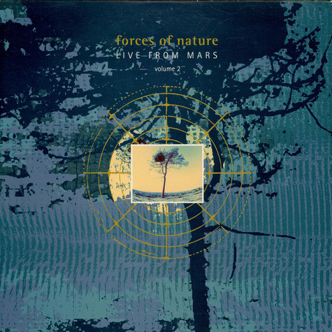 Forces Of Nature - Live From Mars Volume 2