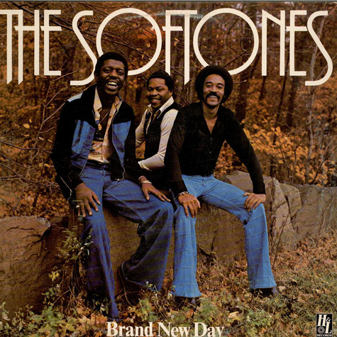 Softones, The - Brand New Day