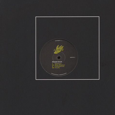 Discrete Circuit - Road Force EP