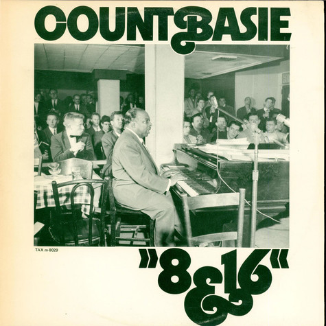 Count Basie - 8 &16