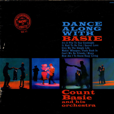 Count Basie Orchestra - Dance Along With Basie