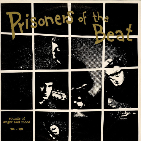 Various - Prisoners Of The Beat