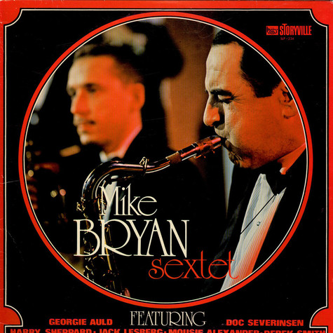 Mike Bryan And His Sextet - Mike Bryan Sextet