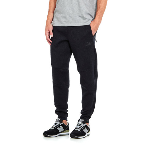 c7a6e53c598a1 New Balance - 247 Luxe Pant (Black) | HHV