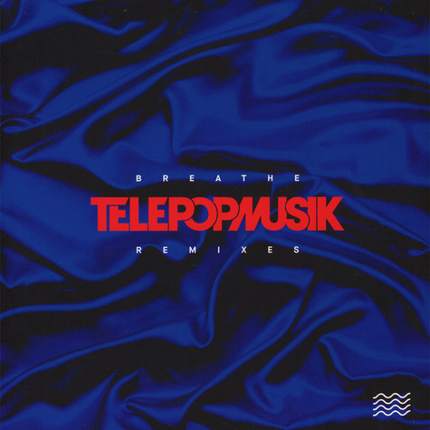 Telepopmusik - Breathe Remixes