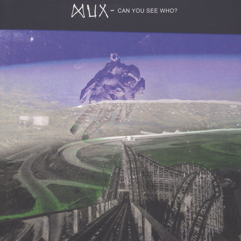 Mux - Can You See Who?