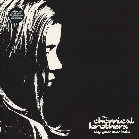 Chemical Brothers, The - Dig Your Own Hole Colored Vinyl Edition