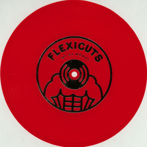 DJ Woody - Flexicuts