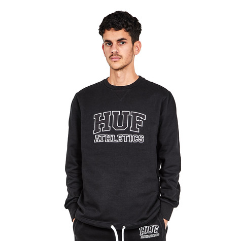 HUF - Romes Crew Fleece Sweater