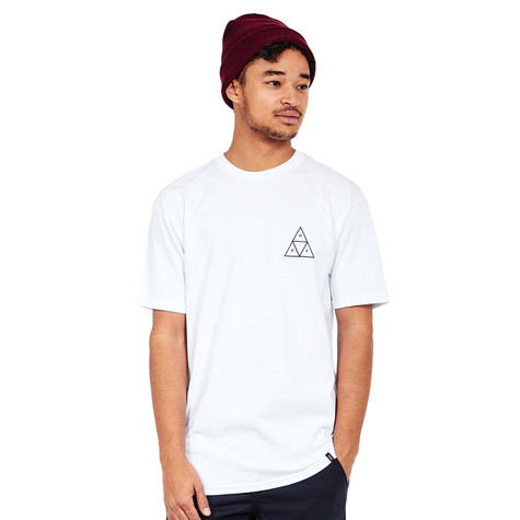 HUF - Roses Triple Triangle Tee