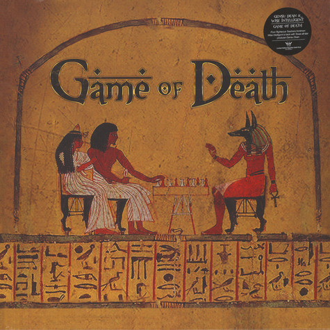 Gensu Dean & Wise Intelligent - Game Of Death