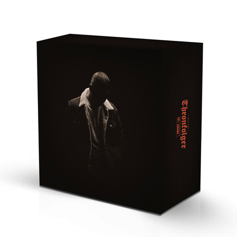 KALIM - Thronfolger Limited Deluxe Edition