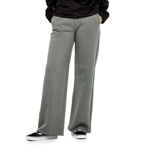 Stüssy - Hours Wide Leg Sweatpant