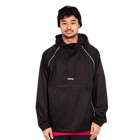 Stüssy - 3M Piping Pullover Jacket