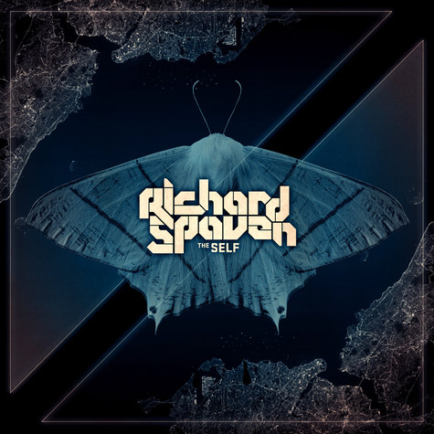 Richard Spaven - The Self