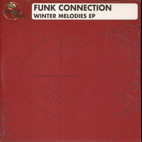 Funk Connection - Winter Melodies EP