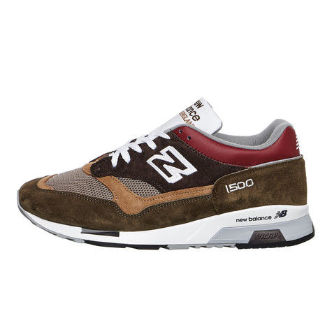 New Balance - M1500 GBG Made in UK