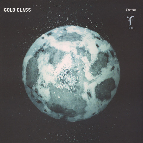 Gold Class - Drum Colored Vinyl Edition
