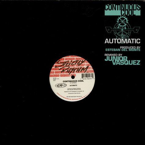Continuous Cool - Automatic