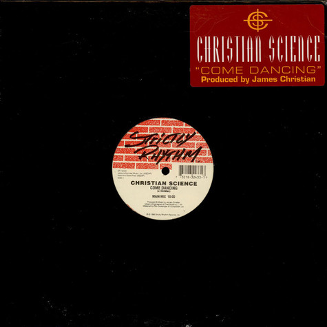Christian Science - Come Dancing
