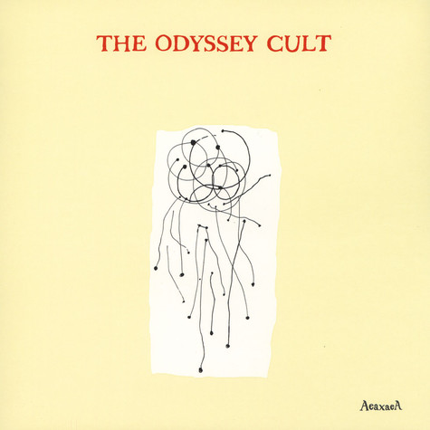 Odyssey Cult, The - Volume 1