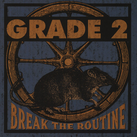 Grade 2 - Breat The Routine