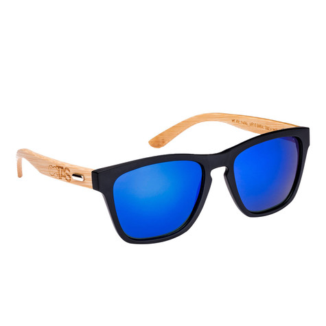 Take A Shot - The Butterfly Sunglasses