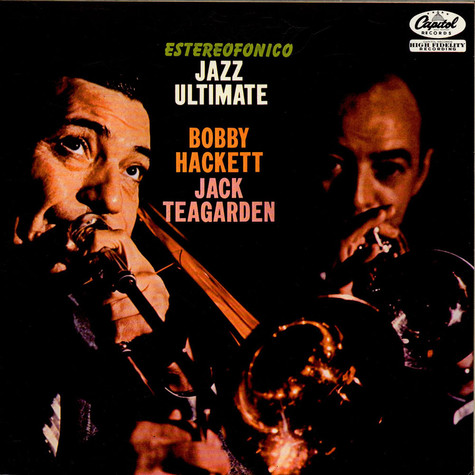 Bobby Hackett & Jack Teagarden - Jazz Ultimate