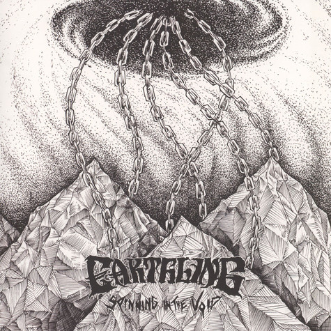 Earthling - Spinning InThe Void