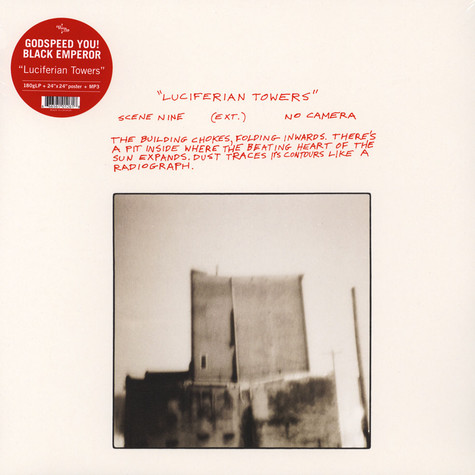 Godspeed You Black Emperor - Luciferian Towers