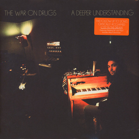 War On Drugs, The - Deeper Understanding