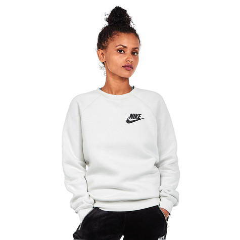a2e0a9116 Nike - WMNS Sportswear Rally Crewneck Sweater (Light Bone / Light ...