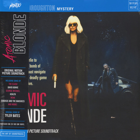 V.A. - OST Atomic Blonde