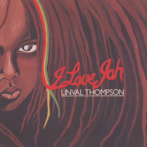 Linval Thompson - I Love Jah