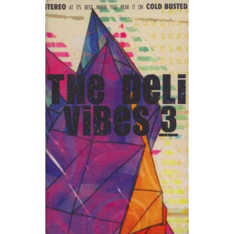 Deli, The - Vibes 3