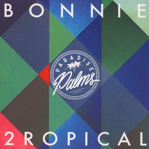 V.A. - Bonnie 2ropical