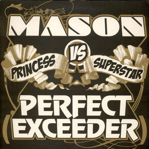 Mason vs. Princess Superstar - Perfect (Exceeder)