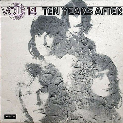 Ten Years After - The Beginning Vol. 14