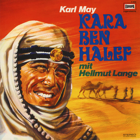 Karl May - Kara Ben Halef
