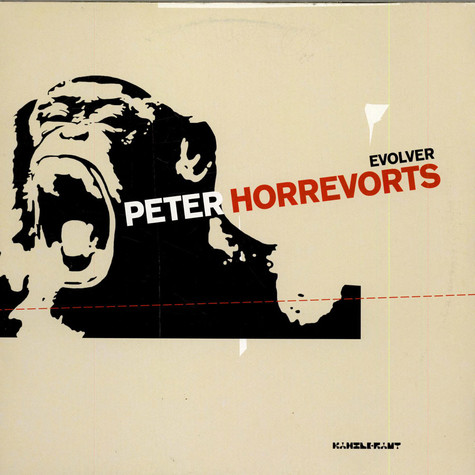 Peter Horrevorts - Evolver