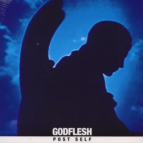 Godflesh - Post Self Black Vinyl Edition