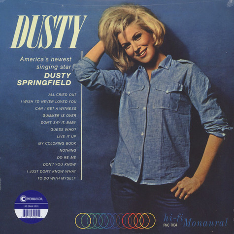 Dusty Springfield - Dusty