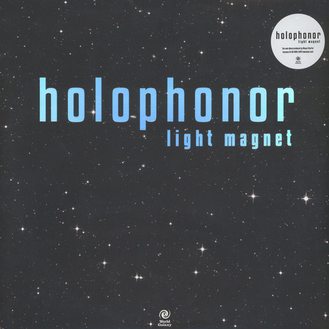 Holophonor - Light Magnet