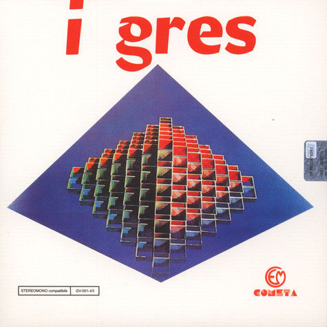 I Gres - Hot Dogs / Restless